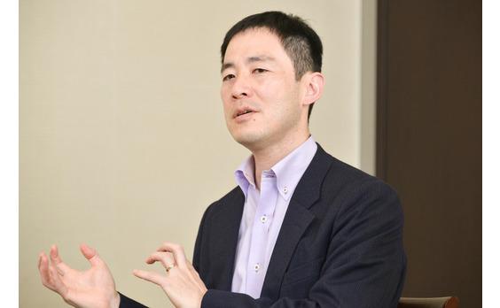 「日本の金融を強くする」  金融イノベーションってどんなもの?