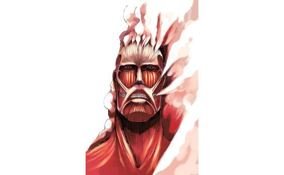川窪慎太郎×奈木れい:前編  「『進撃の巨人』がソーシャル漫画となった理由」