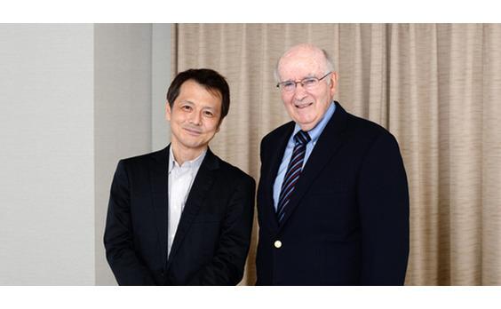 いま日本企業に求められる  マーケティング重視への大転換