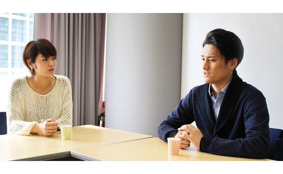 中村隼人×竹山香奈:後編「日本の伝統文化と生きる。ワカモン的『歌舞伎』考察」