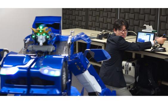 V-Sido開発者・アスラテック吉崎航氏が語る プロトタイプ量産から始まる市場形成への道のり