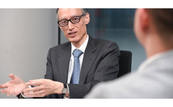 ベンチャーと大企業、テクノロジーの未来:TomyK 鎌田富久氏インタビュー後編