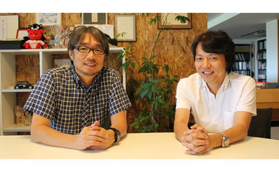書籍『電通デザイントークVol.2』  小山薫堂×澤本嘉光「アイデアの種をどう育てるか」