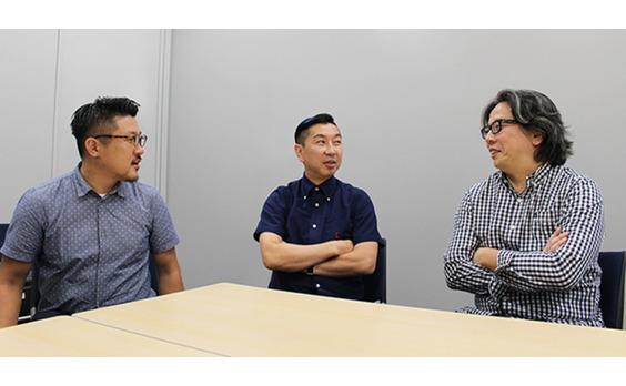 書籍『電通デザイントークVol.2』  齋藤精一×中村勇吾×飯田昭雄「つくる機会をつくる」