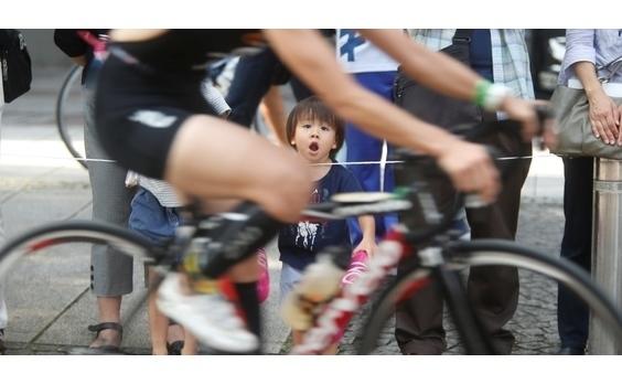 写真で見るパラスポーツの魅力と、 そのチカラ(前編)