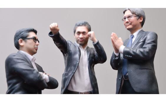 カブク稲田雅彦氏インタビュー② スピードと柔軟性が鍵となるデジタルファブリケーション時代のモノづくり
