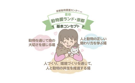 京都市が今、ペットに対して取り組んでいること。