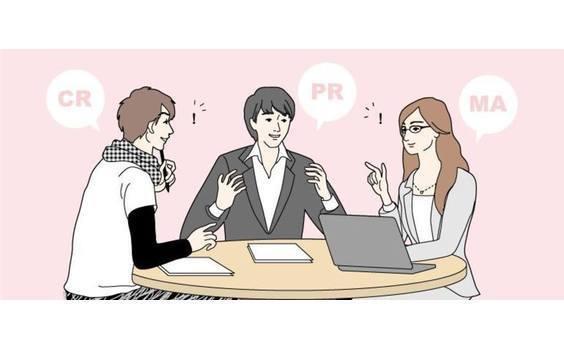 質問①「戦略PRやりたいんすけど、いつ声掛ければいいっすか?」「イマでしょ!(怒)」