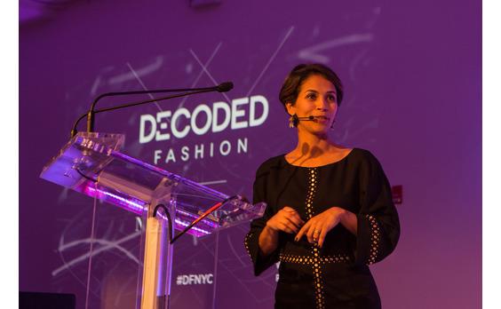 「Decoded Fashion Summit」日本上陸決定 ファッション業界の地殻変動始まる
