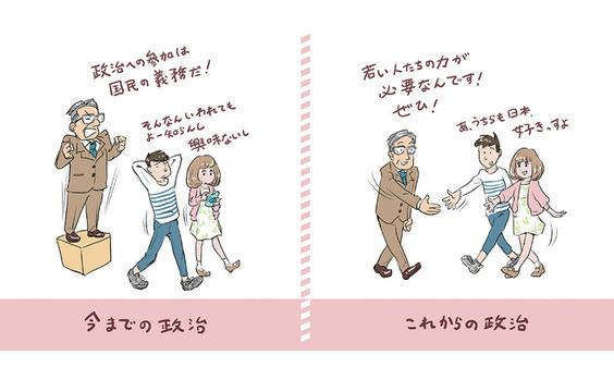 原田謙介×小木真:後編 「若者は『バラ色の未来』なんて信じない」