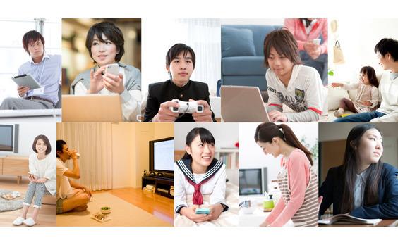 若者はホントにスマホ依存? テレビ好きは健在?多様化する情報行動