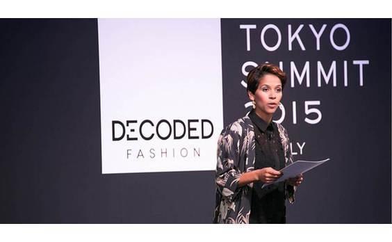 「ファッションとテクノロジーはいかにして恋に落ちるのか?」~デコーデッド・ファッション 東京サミット2015 現地レポート~