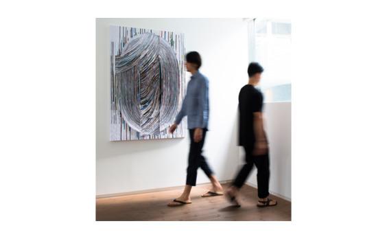 アーティストユニット・ネルホルに聞く 「デザインと芸術の融合をどのように進行させているのか」