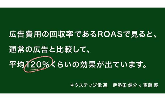ROAS120%増の秘訣をリターゲティング広告の中の人が解説