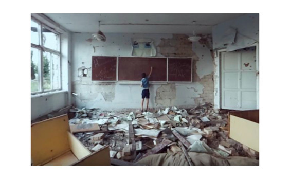 ニューヨークタイムズのVR体験「The Displaced」 カンヌライオンズ2冠