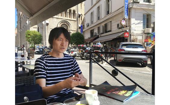 カンヌライオンズPR部門審査員、橋田和明さんに聞いてみた