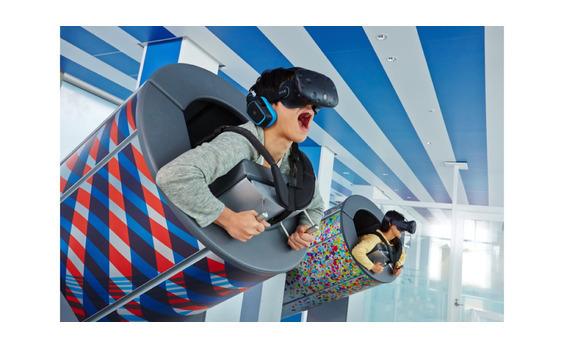 眺望体験を拡張する「スカイサーカス」のつくり方、公開。