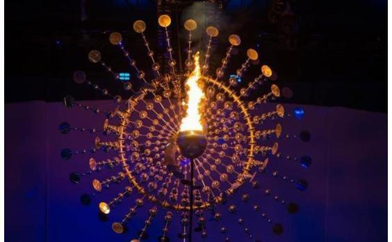 アートの視点でリオオリンピックを振り返る