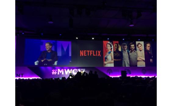 ビデオコンテンツは、モバイルの新しい領域に