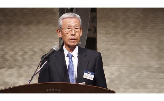 JAAAが定時総会開く、新理事長に博報堂の成田氏