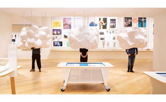 日本唯一の広告ミュージアム「アドミュージアム東京」がリニューアルオープン!