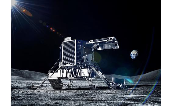 ispace   次のミッションは月探査   100億円の資金調達も発表