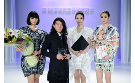 第88回装苑賞決定   文化出版局、ファッション界の新人発掘