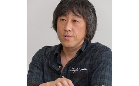 井口理氏インタビュー   「今こそ目指す広告とPRの融合」第1回