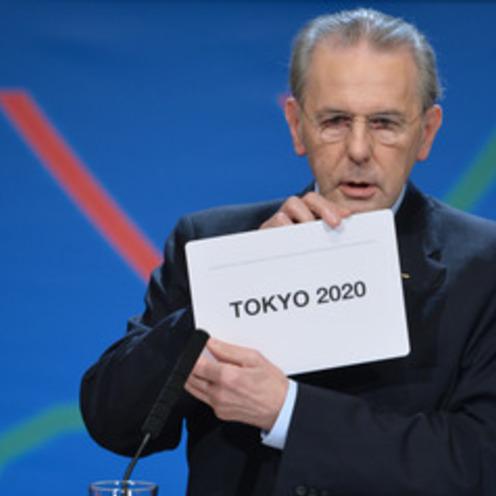 東京オリンピック・パラリンピック  (東京2020)とマーケティング