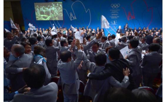 多様化するスポーツマーケティングと  ビジネスチャンス