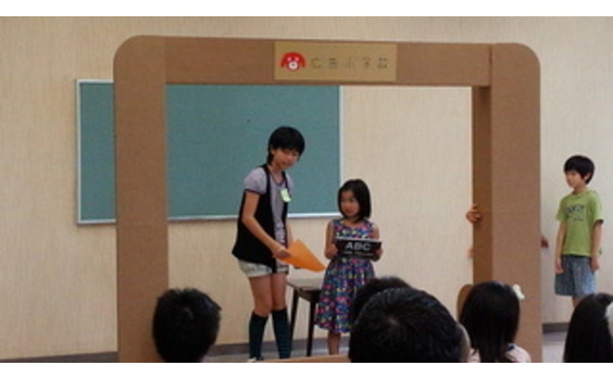 会津で「広告小学校」開催~CM劇づくりでコミュニケーション力を育む