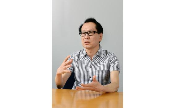 「ネットことば」がもたらす、  500年に一度のことばの大転換  ~小説家・藤原智美氏