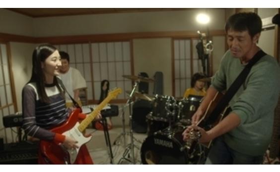 """ビッグローブがウェブドラマ配信中   """"家族バンド""""の行方は…"""