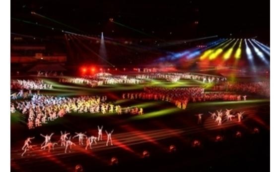 スポーツ祭東京2013開催 2020年へ大きな弾み