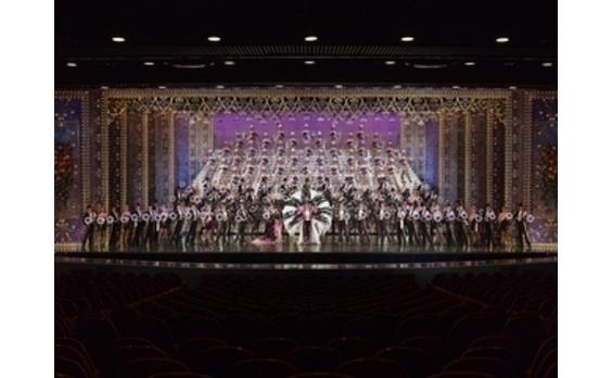 宝塚歌劇団が第2回アジアコスモポリタン賞文化賞を受賞