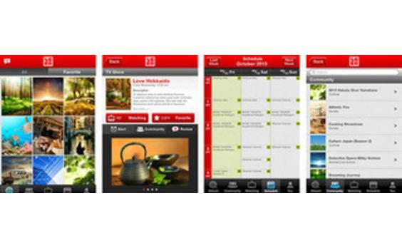 日系テレビ連携スマホアプリ、東南アジアで初提供