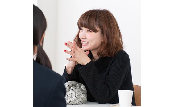 女子高生のリアルな関心事【ブロガー桃と女子会:後編】