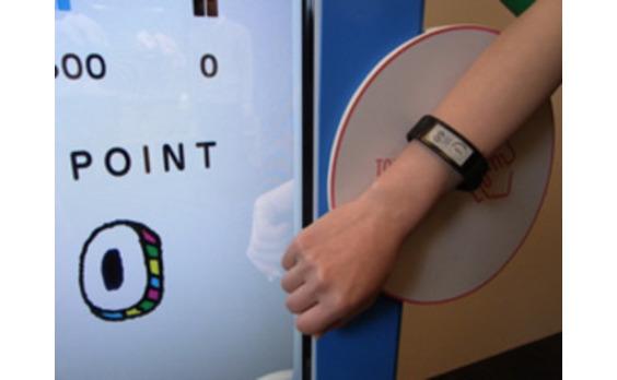 大崎駅周辺のオフィスワーカーと住民が日々の運動でチームバトル!  ウエアラブルとSNSで、街も身体も元気にする実験イベント「エブリスポ!」開催