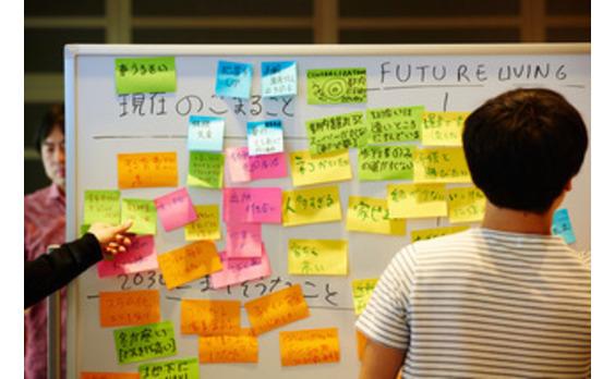 MITメディアラボの学生と考えた「2030年の東京」:TOKYO MIRAI IDEATHONで見えた未来