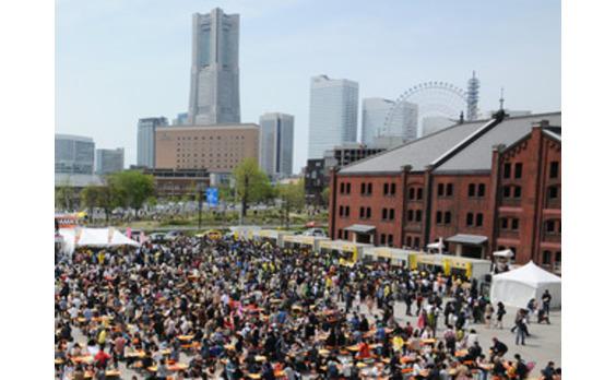 「宇都宮餃子祭り」開催