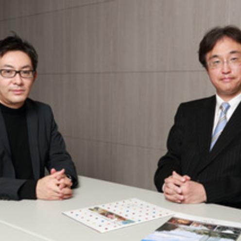 「これだけは知っておきたい 日本のサービス業が海外で成功する極意」 日本貿易振興機構(JETRO)北川浩伸氏