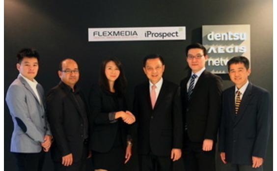 電通、タイのデジタルエージェンシー「フレックスメディア社」の株式51%取得で合意