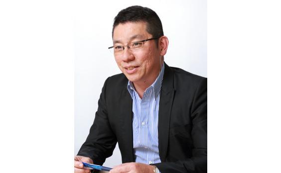 「ガラパゴスをポジティブに捉えると ニッポンの未来が見えてくる」川口盛之助氏