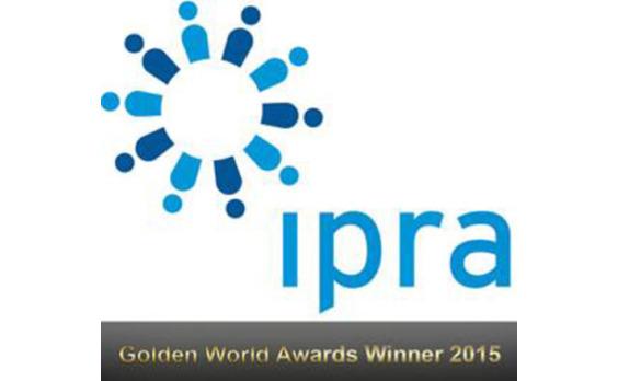 電通PRの施策が 国際PR協会のアワードを受賞