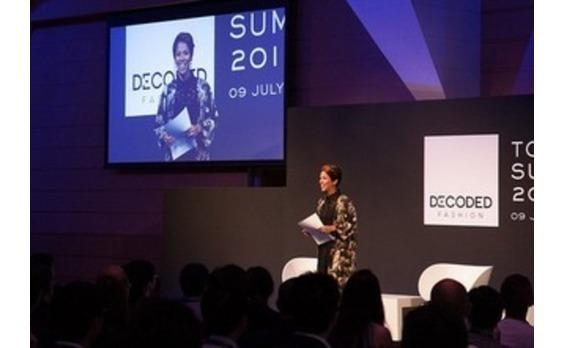 デコーデッド・ファッション東京サミット開催 ファッションとテクノロジーの融合