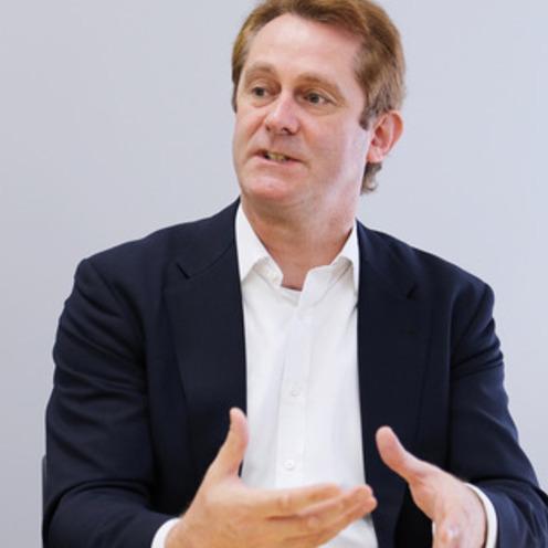 「客観的に議論する力を身に付け ビジネス視点で観光立国を目指せ」 デービッド・アトキンソン氏