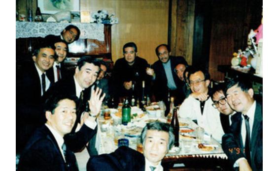 電通営業マンの代表 根本軍四郎の生涯(6)
