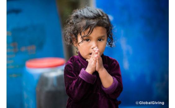 グローバル★ネパール大地震から4カ月 DANの支援活動続く