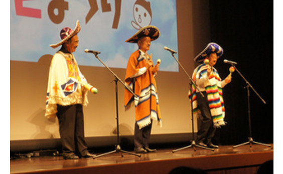 「678chテレビまつり」開催!  岡山の民放テレビ3局合同イベント