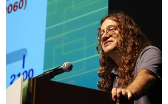WIREDがAIと人類の未来を考える「シンギュラリティ・サミット」開催